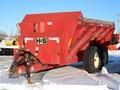 2010 H & S 5126 Manure Spreader