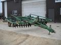 1998 Glencoe SF4500 Soil Finisher