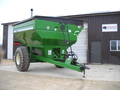 2010 Brent 472 Grain Cart
