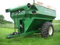 1998 J&M 750-14 Grain Cart