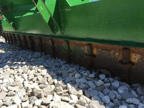 """Other SOIL PULVERIZER 60"""" Miscellaneous"""