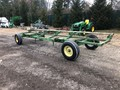 John Deere JD25 Header Trailer