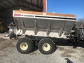 2017 BBI MagnaSpread Pull-Type Fertilizer Spreader