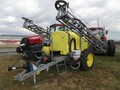 2020 CropCare AGX750 Pull-Type Sprayer