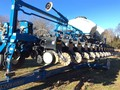 2015 Kinze 3600 ASD Planter