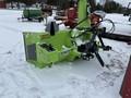 Schulte SDX102 Snow Blower