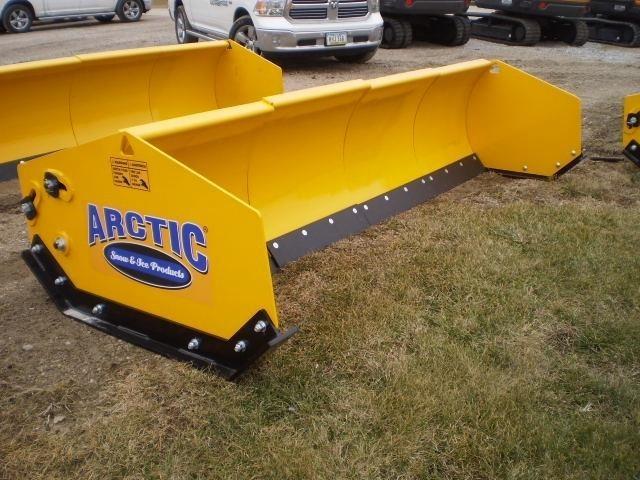 2020 Arctic LD-10.5-C Blade