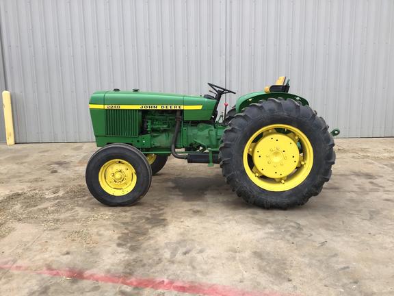 1978 John Deere 2240 Tractor