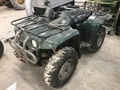 2002 Yamaha Big Bear ATVs and Utility Vehicle