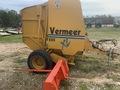 2008 Vermeer 555XL Round Baler