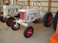 1950 International Harvester Cub Under 40 HP