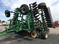 2015 Great Plains SD2600 Vertical Tillage