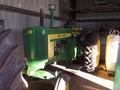 John Deere 720 40-99 HP