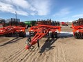 2016 Kuhn Krause 4400-28 Mulchers / Cultipacker