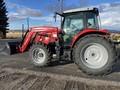 2018 Massey Ferguson 5713 SL Tractor