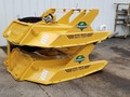 2020 Diamond Mowers DLR072C Loader and Skid Steer Attachment