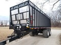 2020 Meyer 9130RT Forage Wagon