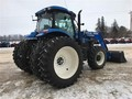 2014 New Holland T7.210 Tractor