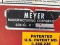 2013 Meyer 8865 Manure Spreader