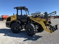 New Holland W80C HS Wheel Loader