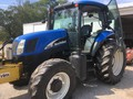 2006 New Holland TS110A 100-174 HP