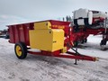2016 Schuler HF255 Feed Wagon