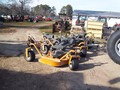 2016 Woods TBW204 Rotary Cutter