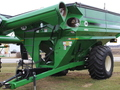 2013 J&M 1131-22S Grain Cart