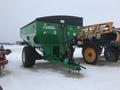 2013 Parker 839 Grain Cart