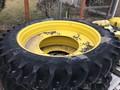 2014 John Deere 380/90R54 Wheels / Tires / Track