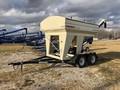 2010 Meridian 240RT Seed Tender