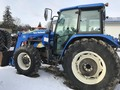 New Holland T5070 100-174 HP