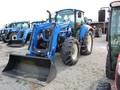 2017 New Holland T5.110 40-99 HP