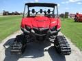 2020 Yamaha Viking EPS ATVs and Utility Vehicle