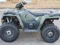 2018 Polaris Sportsman 570 EPS ATVs and Utility Vehicle