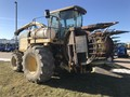 New Holland FX45 Self-Propelled Forage Harvester