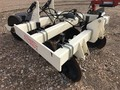 Patriot Pivot Track Closer Irrigation