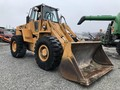 Case W30 Wheel Loader