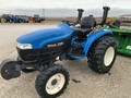 New Holland TC25D Tractor