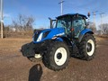2016 New Holland T6.145 100-174 HP