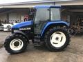 2002 New Holland TS100 100-174 HP