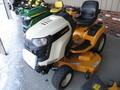 2013 Cub Cadet GTX2100 Lawn and Garden