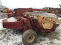 1985 New Holland 116 Pull-Type Windrowers and Swather