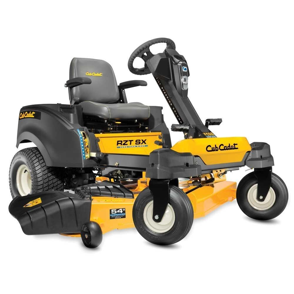 2019 Cub Cadet RZTS54 Lawn and Garden