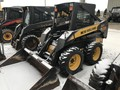 2007 New Holland L150 Skid Steer