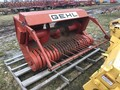 Gehl HA1000 Forage Harvester Head