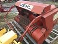 Gehl HA1000 Forage Harvester Head