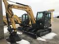 2019 New Holland E57C Excavators and Mini Excavator