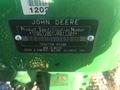 2018 John Deere 6120E Tractor