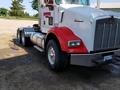2006 Kenworth T800 Semi Truck